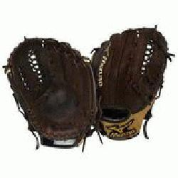 uno Franchise GFN1176 Baseball Fielders Mitt (Left Handed Throw) : The Mizuno GFN1176 is an 11.7