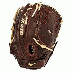 Franchise GFN1300S1 13 inch Softball Glove (Right Handed Throw) : Mizuno Softba
