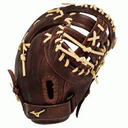 e GXF90B1 First Base Mitt 12.5 inch (Left Handed Throw) : The Franchise series is co