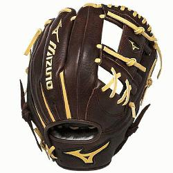 Series GFN1150B1 Baseball Glove 11.5 inch (Right Handed Throw) : Mizuno Franchise Se