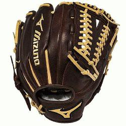 anchise Series GFN1151B1 Baseball Glove 11.5 inch (Right Handed Throw) : Mizuno Franchise S