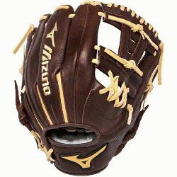 ranchise Series GFN1176B1 Baseball Glove 11.75 inch (Right Handed Throw) : Mizuno Franchise Series