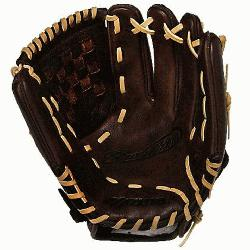 izuno Franchise Series GFN1200B1 Baseball Glove 12 inch (Left Handed Throw) : Mizuno Franchise Ser