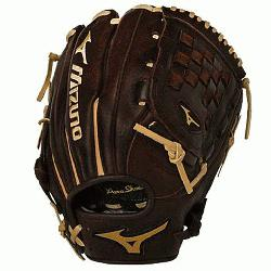 ranchise Series GFN1200B1 Baseball Glove 12 inch (Left Handed