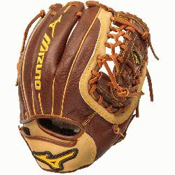 Mizuno Classic Fastpitch Softball Glove 12 GCF1201F1 Classic FP Ball Glove 1