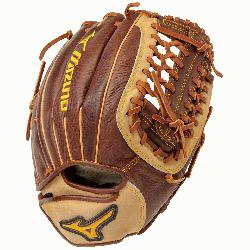 izuno Classic Fastpitch Softball Glove 13 GCF1300F1 Classic FP Ball Glove 13 Features: Designe