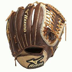 Mizuno GCF1302 Classic Pro Fastpitch Softball Glove 13 (Right Handed Thro