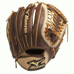 izuno GCF1302 Classic Pro Fastpitch Softball Glove 13 (Right Handed Th