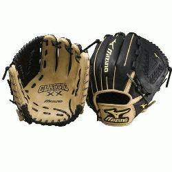 he GCP series is Mizunos most popular Pro Level glove, utilizing patented 3D Technology th