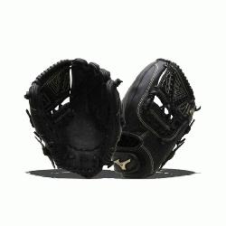 Global Elite Fast Pitch Softball Glove 12.5 inch (Right Handed Throw) : E-Lite Leath