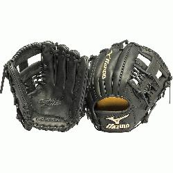 GE50 infielder pattern. E-Lite Leather for soft and ligh
