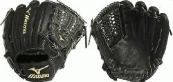 GGE5VBK is an 11.75-Inch infielderpitchers glove made from