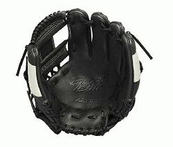 GGE60FP is an 11.50 infielders glove made from SteerSoft E-Lite leather, cre
