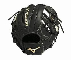 uno GGE60FP is an 11.50 infielders glove made from SteerSoft E-Lite leather