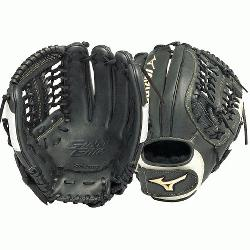 is a 13.00 outfielders glove made from SteerSoft E-Lite leather, crea