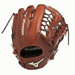 o Global Elite Jinama Baseball Glove. Jinama Leather is rugged, rich, Japanese leather for extreme