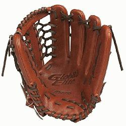 Global Elite Jinama Baseball Glove. Jinama Leather is rugged, rich, Japanese leather for