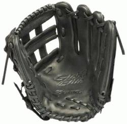 uno Global Elite 12.75 Outfield Baseball Glove. E-Lite L