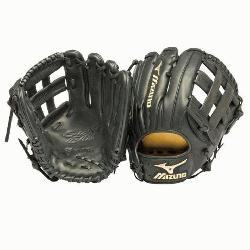 l Elite 12.75 Outfield Baseball Glove. E-Lite Leather is soft and light for the ultim