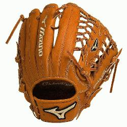 o GGE71V Global Elite VOP 12.75 in Outfield Baseball Glove (Left Han