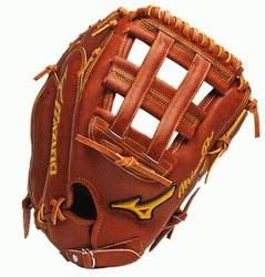 300 Pro LImited First Base Mitt (Right Handed Throw) : Made from the finest leathers, Mi