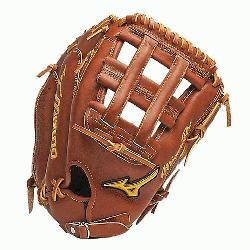 Mizuno GMP300 Pro LImited First Base Mitt (Right Handed Throw) : Made