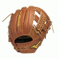 AX Pro Limited Baseball Glove 11.5 inch (Right Hand Throw) : Mizuno Pro Limited Edition gloves us