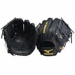 ed LEFT HAND THROW GMP63BK Black 11.5 T Web Baseball Glove