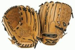 15A MVP Series 11 12 inch InfielderPitcher Baseball Glove (Left Handed Throw) : Pitch