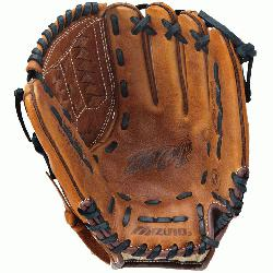 Bio Throwback leather for game ready performance and