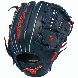 MVP Prime 11.75 inch Baseball Glove. 11.75 Inch Baseball Infield Pitcher Pattern. Tartan Shock We