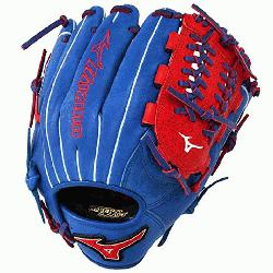 1177PSE3 Baseball Glove 11.75 inch (Royal-Red, Right Hand Throw) : Patent pending Heel Flex