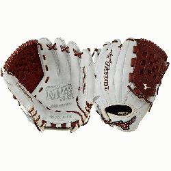 PSE3 MVP Prime Baseball Glove 12 inch (Silver-Brown, Right Hand Throw) : Patent p