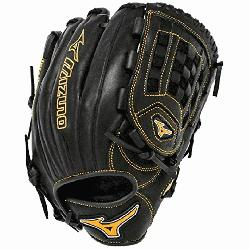 MVP Prime Future 12 inch Baseball Glove (Right Hand Throw) : Center pocket d