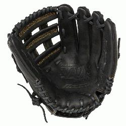 Prime Fastpitch with Oil Plus Leather, a perfect balance of oiled softn