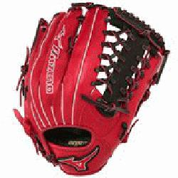 VP1277PSE3 MVP Prime Baseball Glove 12.75 inch (Forest-Silver, Right Hand Throw) : P