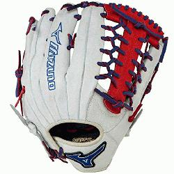 SE3 MVP Prime Baseball Glove 12.75 inch (Red-Black, Right Hand Throw) : Patent