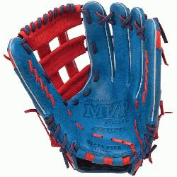 Bio Soft Leather - Pro-Style Smooth Leather That Balances Oil and Softness with Firm Control Center