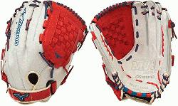 Prime SE Ball Glove Features Center pocket designed patterns Bio Soft Leather Heel Flex - pro