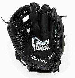 eries baseball gloves have patent pending heel flex technology that increases flexibi