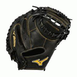 zuno GXC50PB1 Prime Catchers Mitt 34 inch (Right Hand Throw) : Smooth, profes