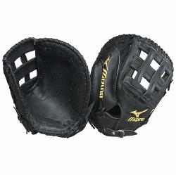 Classic Pro Series Gloves Firstbase Mitt. Mizuno has firstbase m