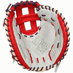 uno MVP Prime SE GXC50PSE4 34 inch Catchers Mitt is offered in seven different color