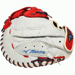 e SE GXC50PSE4 34 inch Catchers Mitt is offered in seven different color-combinatio