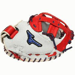 GXC50PSE4 34 inch Catchers Mitt is offered in seven different color-combinations. Smooth B