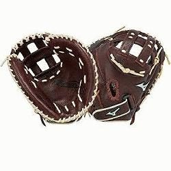 nch Fastpitch Catchers Model. Closed Back. PowerLock Wrist C