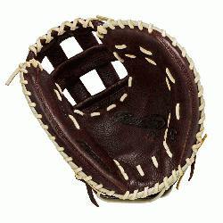 Fastpitch Catchers Model. Closed Back. PowerLock W