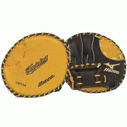 Pro Training Glove is made with the same quality as the