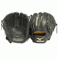 GE10 is a 12.00 pitchers glove made from Steersoft E-L