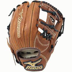 VP GMVP1175B1 Baeball Glove 11.75 inch (Right Handed Throw) : Center Pocket designed patterns make